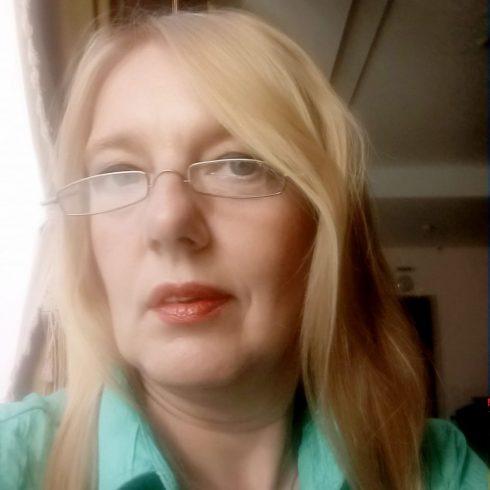 Ольга Озоліна