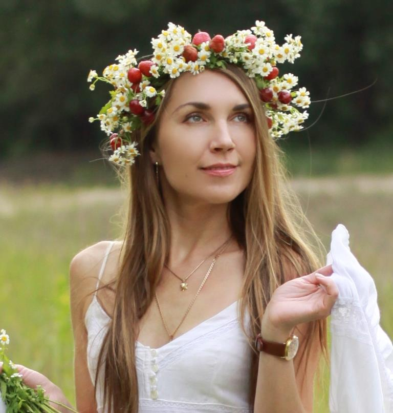 Вікторія Шапаренко