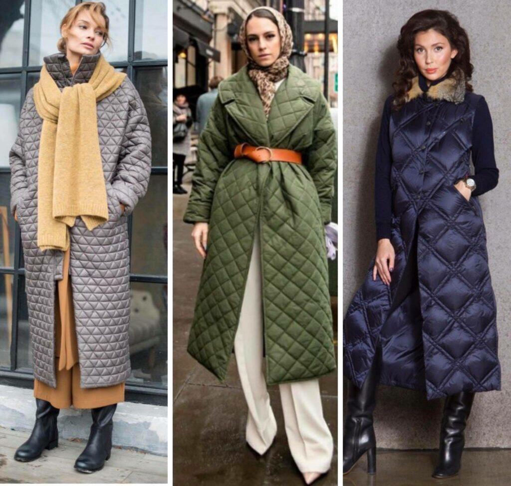 Пуховик, мода, зимовий одяг