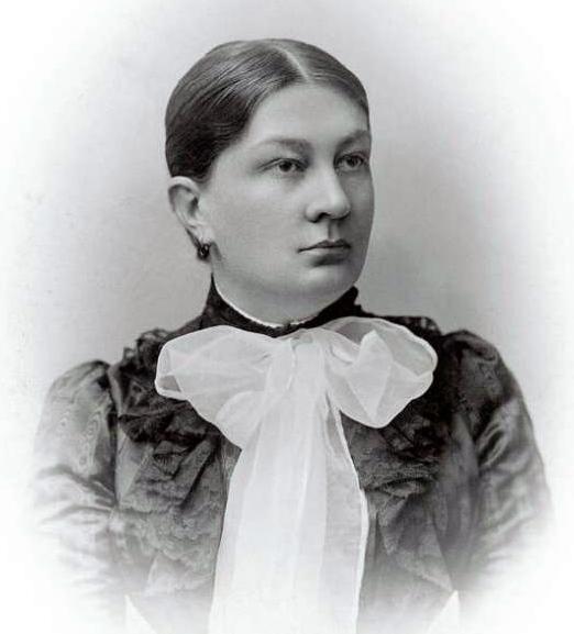 Софія Окуневська, доктор медицини, українська лікарка-гінеколог