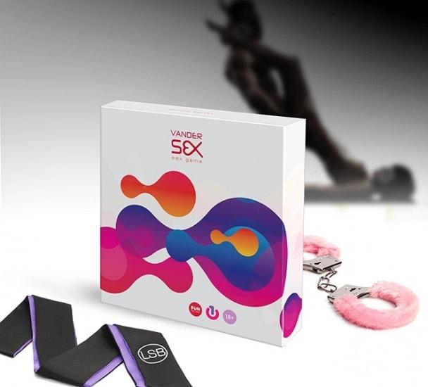 Секс-гра для дорослихх