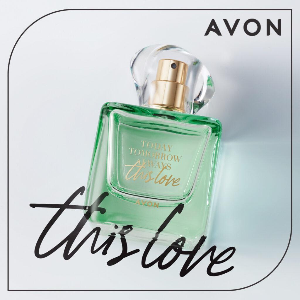 "Avon, ""This Love"""