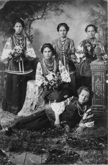 Українки із Конотопа