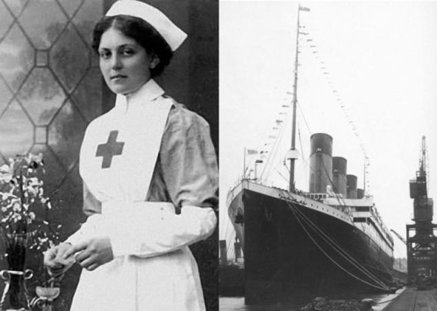 Жіночі історії: про стюардесу, яка перехитрила смерть і вижила в трощах Олімпіка, Титаніка і Британніка