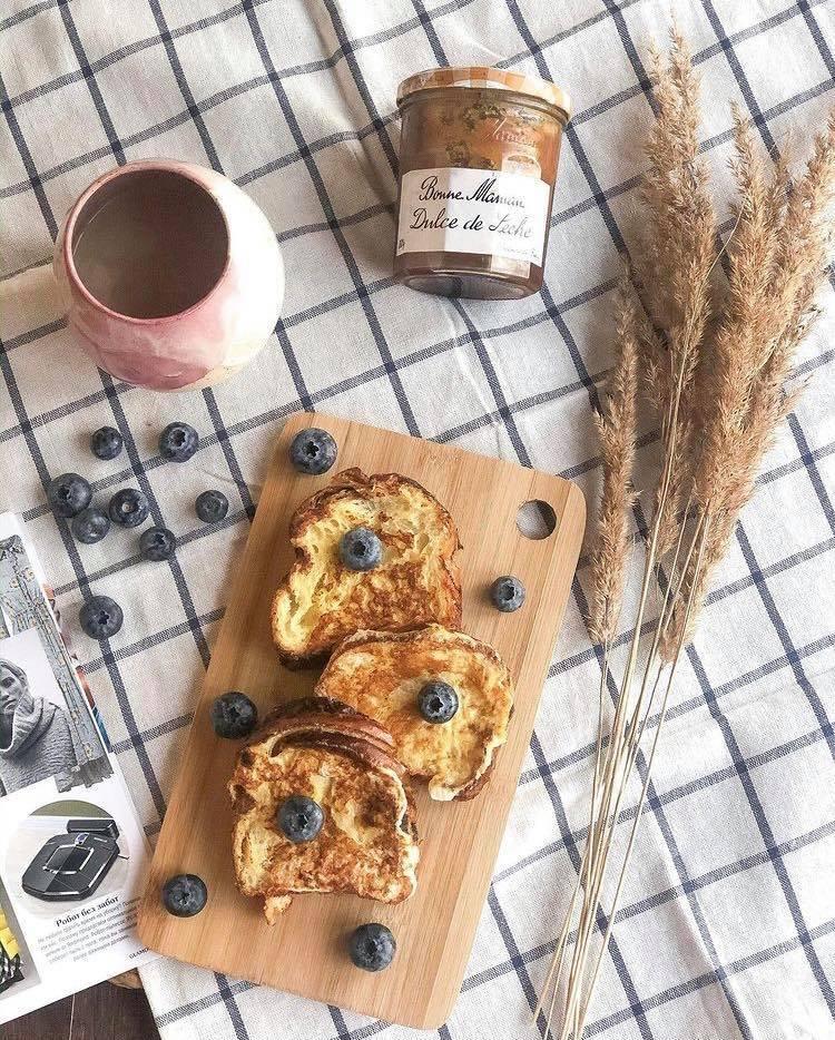 Грінки: 4 незвичні та смачні рецепти для недільного ранку