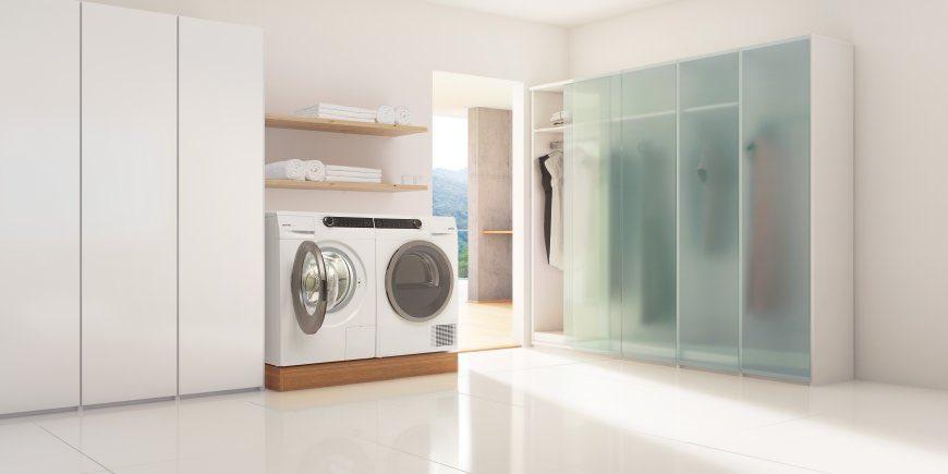 Прально-сушильна машина Gorenje, дбайливе прання, підготовка до зберігання сезонних речей