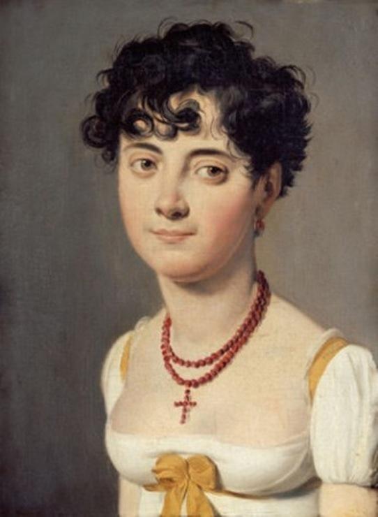 Зачіска а-ля Тит, коротка жіноча стрижка