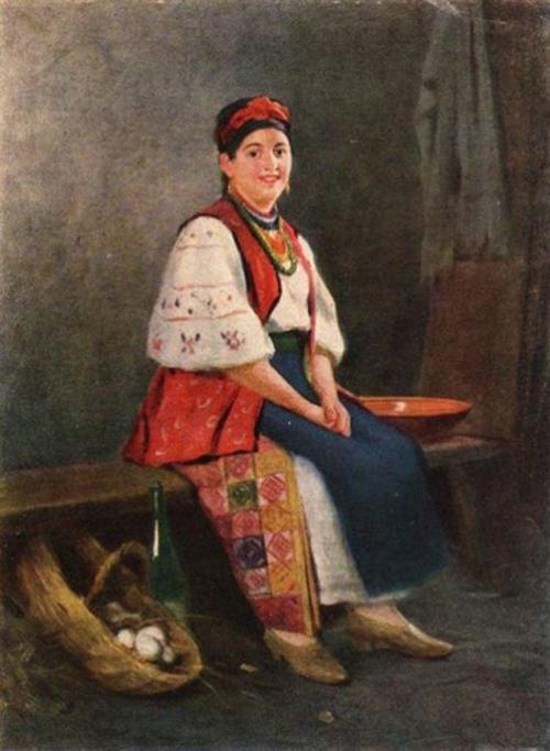Краса по-українськи: які жінки вважалися вродливими у давнину