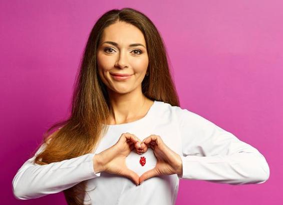Кардіолог Наталія Іванюк, поради, як зберегти серце здоровим