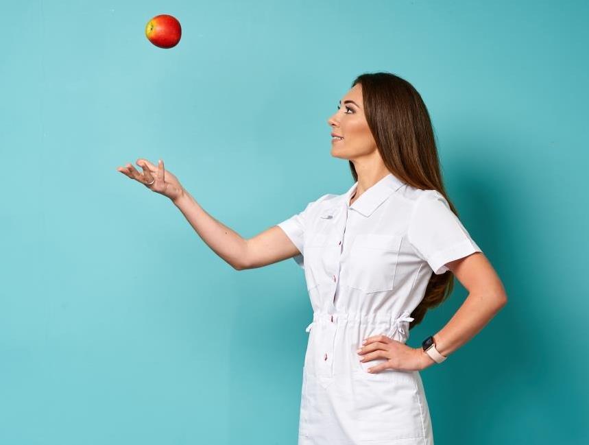 Продукти, які допомагають серцю працювати, фрукти, багаті на клітковину